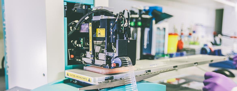BDH Laboratory and Scientific Equipment